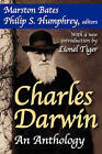 Charles Darwin: An Anthology by Transaction Publishers (Paperback, 2009)