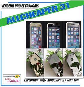 Vitre-verre-trempe-effet-miroir-avant-et-arriere-Iphone-SE-5-ET-5S
