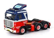 """WSI Models 1/50: 06-1067 Scania R143 Streamline 6x2 Sattelzugm. """"Bjarne Nielsen"""""""