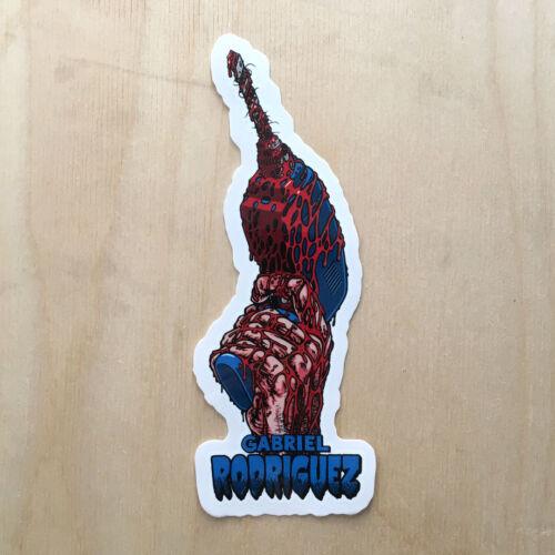101 vinyl sticker decal 90s logo SK8 retro skateboard ONE O ONE Sean Cliver