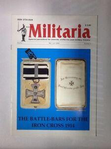 Militaria-Auszeichnungen-Uniformen-Und-Militaer-History-Vol-1-Nr-3