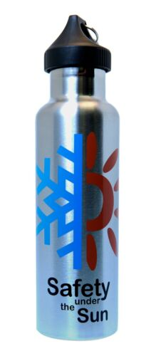 UVeto Thermal Insulated Stainless Steel Drink Bottle