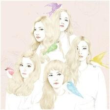 K-pop Red Velvet - Ice Cream Cake (1st Mini Album) (RVELVET01MN)