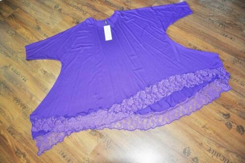 berry Bow Purple long Big tunika Overlay Wave Swimsuit Lace A8Cdxvwq