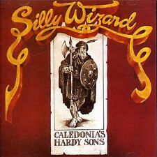 Silly Wizard - Caledonias Hardy Sons [New CD]
