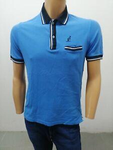 Polo-AUSTRALIAN-uomo-taglia-size-50-man-maglia-t-shirt-maglietta-P-5935