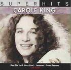 Super Hits by Carole King (CD, Apr-2007, Sony Music Distribution (USA))