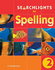 Searchlights for Spelling Year 2 Pupil's Book by Pie Corbett, Chris Buckton (Paperback, 2002)