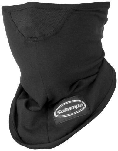 Schampa Stretch Billy Facemask OSFM Black VNG007-0