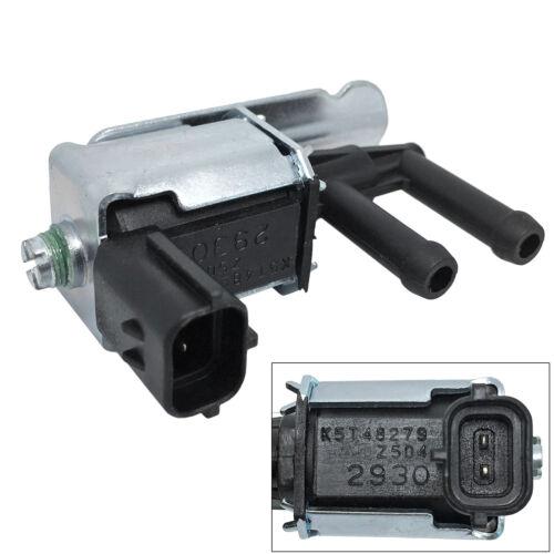 Vapor Canister Purge Solenoid Valve For 96-03 Mazda Protege 1.5L 1.6L 1.8L 2.0L