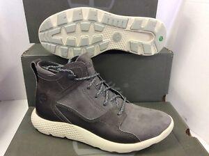 FlyRoam Leather Hiker
