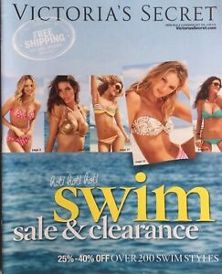 0513eb65fe0c4 Image is loading CANDICE-SWANEPOEL-Swim-Sale-amp-Clearance-2011-VICTORIA-