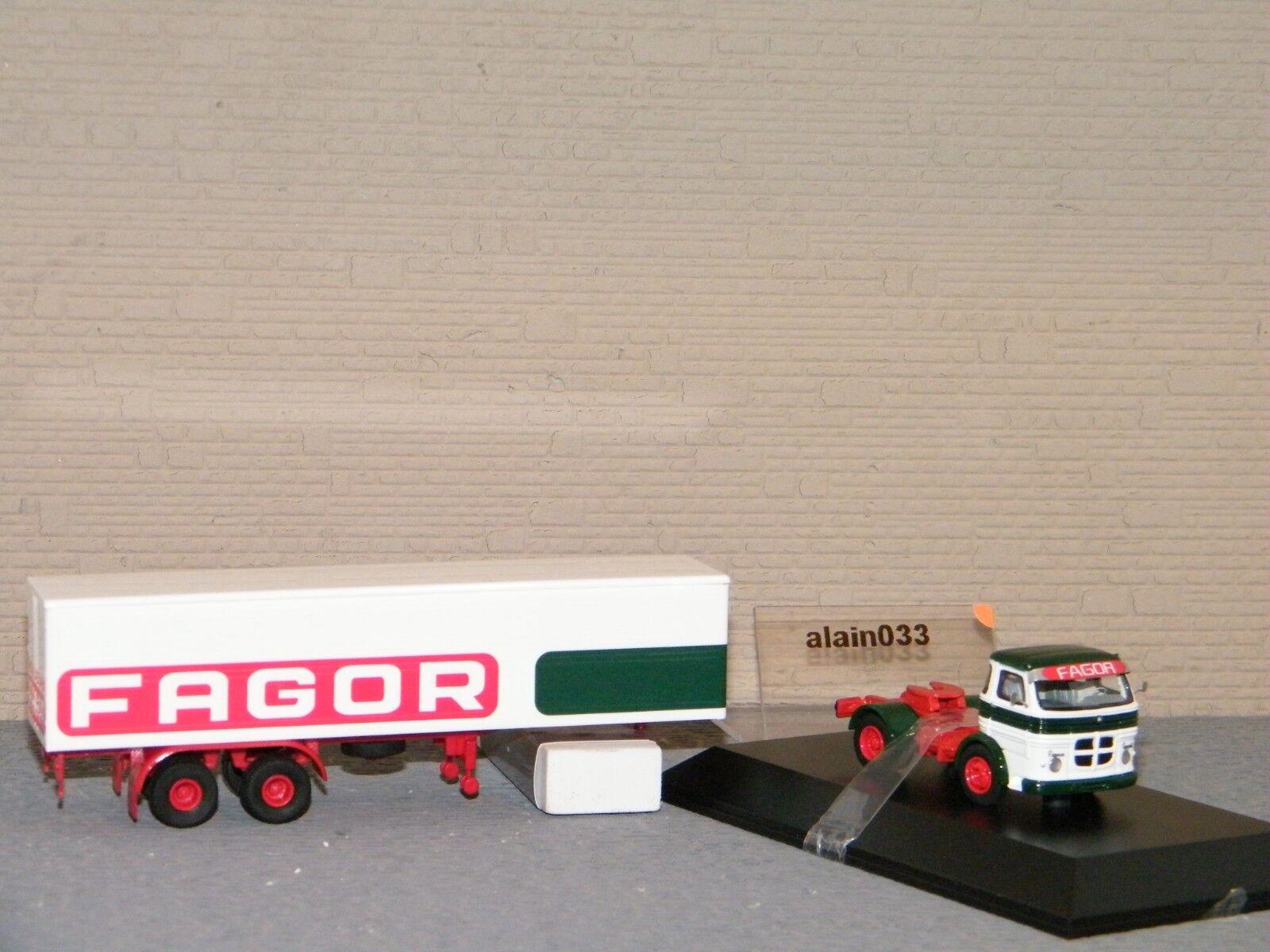 PEGASO COMET FAGOR BoS-Models 1 87 87 87 Ref 87260S f29445