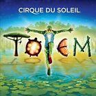 Totem [Digipak] by Cirque du Soleil (CD, Mar-2011, Cirque du Soleil Musique)