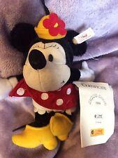 Steiff Minnie Mouse Hanger