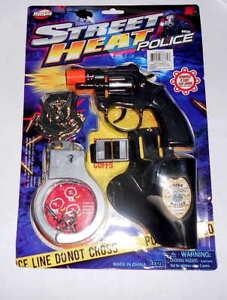 Kids-6-Piece-Street-Heat-Toy-Cap-Gun-Play-Set