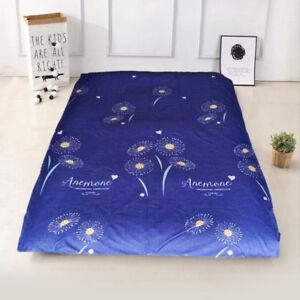 5-Size-Choose-Tatami-Mattress-Cover-Bedspread-Floor-Pad-Mat-Coverlet