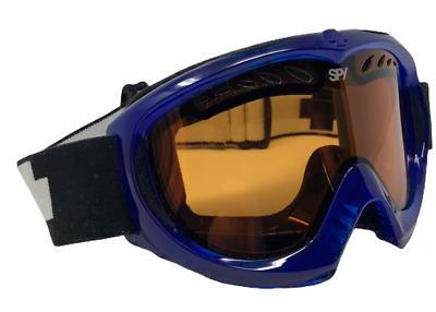 SPY OPTIC TARGA GOGGLES MX Color BLUE