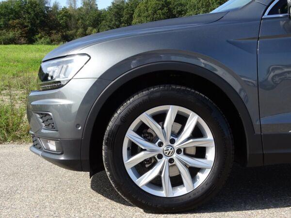 VW Tiguan 1,4 TSi 150 Highline DSG 4M - billede 2