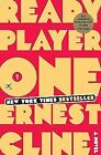 Ready Player One by Ernest Cline (2011, Hardcover)