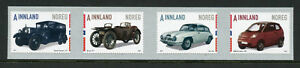 Norway-2017-MNH-Norwegian-Cars-Bjering-Troll-Think-Mustad-4v-S-A-Coil-Set-Stamps