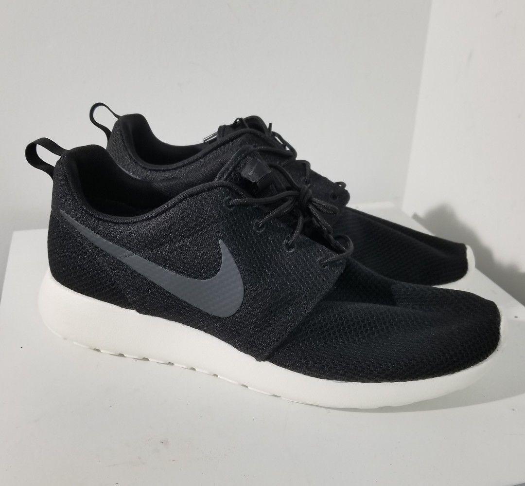 NIKE Men's Roshe Run 511881-010 Running shoes New