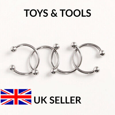 FREE UK DELIVERY 3 Ring penis ring CR-52