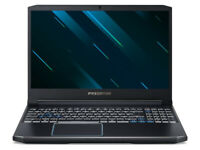 Acer Predator Helios 300 15.6-in w/Intel Core i5, 512GB SSD Refurb