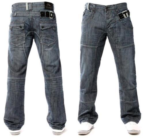 NUOVA linea uomo ETO em167 Designer Salopette Jeans ultimo arrivi prezzo ridotto