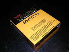 Super 8mm KODAK VISION3 500T Color Negative Film 500T/7219 Roll Fresh stock NIB