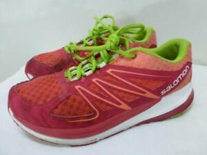 Salomon 171383 pink athletic running
