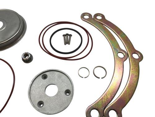 TO4E Garrett GT3576R GTX3576R GT35R  GT3582R Turbo Rebuild Kit With Cage