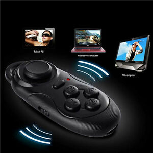 Wireless-Bluetooth-Iphone-Samsung-Joystick-game-controller-gamepad-IOS-android