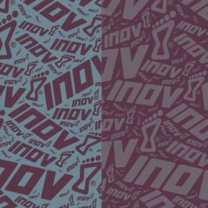 Inov 8 Unisex Running Wrag Bleu Violet Sport Respirant Léger  </span>