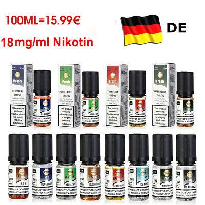 Nikotin Flüssigkeit Für E Zigarette