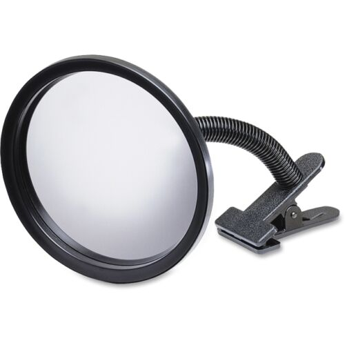 7 inch diameter, See All Portable Convex Security Mirror SEEICU7