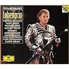 Richard Wagner - Wagner: Lohengrin (1994)