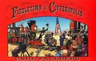 Fiddletown and Copperopolis by Carl Fallberg (2003, Paperback)