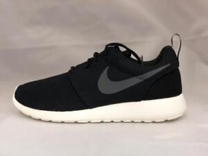 wholesale dealer 55203 8748c Image is loading NEW-MEN-039-S-NIKE-ROSHE-ONE-SNEAKERS-