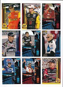 2004-Trackside-GOLDEN-PARALLEL-G38-Billy-Parker-ROOKIE-CARD-BV-18-012-100