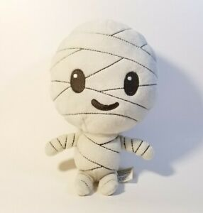"""Universal Studios Little Monsters The Mummy Plush 8"""" VGC  Excellent- Just Play"""