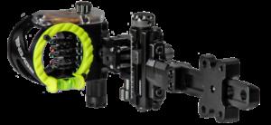 CBE Engage Micro 5-PIN  .019 Fibers RH
