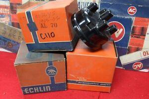 JS3 NOS ECHLIN UNITED DISTRIBUTOR CAP C110 # AL-70 1942-56 Willy/'s 4 Cylinder
