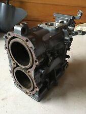 1995 Yamaha 25 Hp 2 Stroke Outboard Motor Engine Cylinder Block Freshwater MN