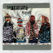 The Beat Up - Alright - music cd ep