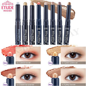 New-Bling-Bling-Auto-Eye-Shadow-Stick-1-4g-Eye-Makeup-9-Color-Korean-Cosmetics