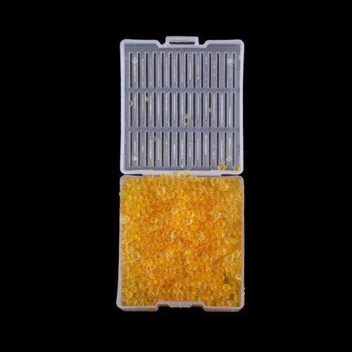 1pcs Silica Gel Desiccant Dry Box Moisture Camera Microscopes Reusable Supply