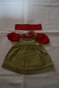 Käthe Kruse Bekleidung  Grösse 40  neu  Puppenkleidung  so schön Kleidung & Accessoires