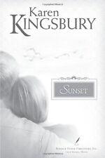 Baxter Family Drama--Sunrise: Sunset 4 by Karen Kingsbury (2008, Paperback)