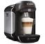thumbnail 1 - TASSIMO Bosch Vivy 2 TAS1402GB Coffee Machine 1300 Watt 0.7 Litre Black Energy A
